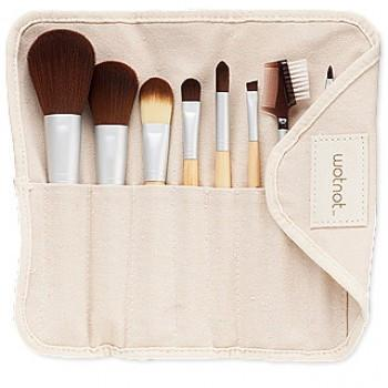 Wotnot makeup brush set
