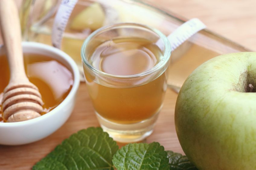 Apple Cider Vinegar Recipe